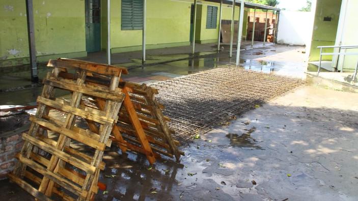 Escuelas Municipales: relevamientos y pedidos por mejoras en los establecimientos