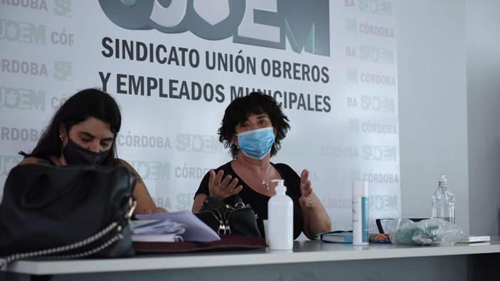 Educación: reunión de delegados por infraestructura y situación sanitaria en escuelas municipales
