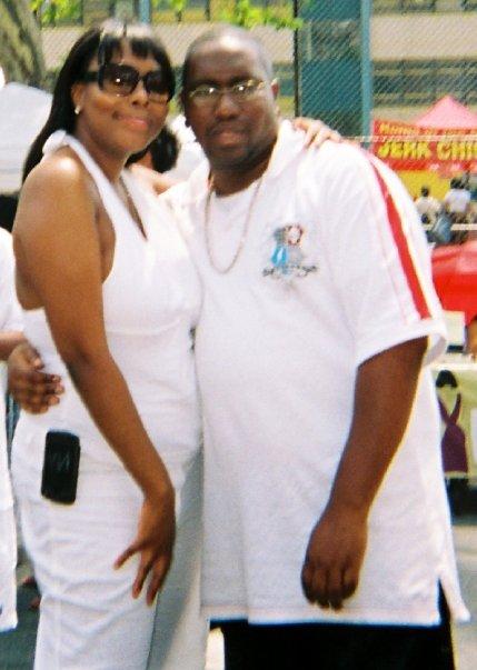 Harlem Book Fair 2008