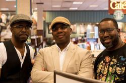 Barnes & Noble 2016