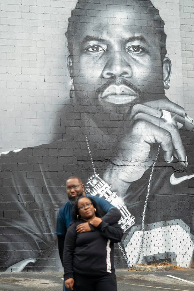 Marlon and Sheena Outkast 5