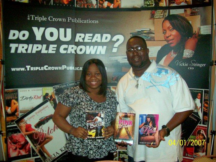Atlanta Book Club Conference 2011