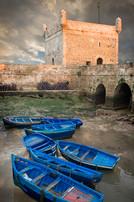Genoese Citadel, Essaouira, Morocco