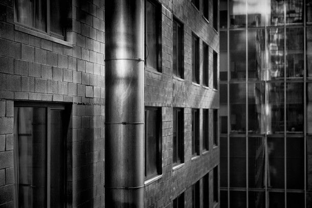 Architectural Geometry, New York City, USA