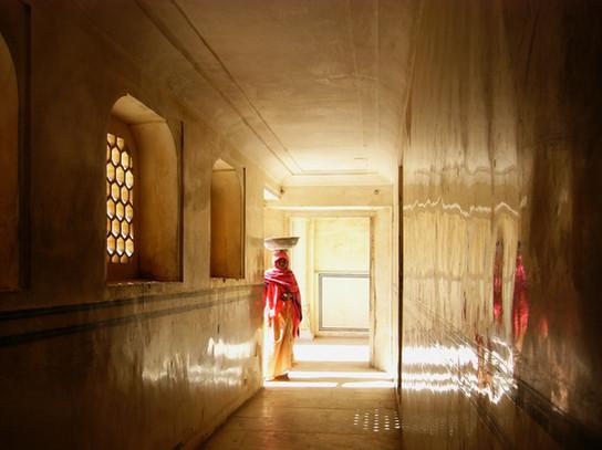 Amer Fort, Jaipur, Rajasthan, India.jpg