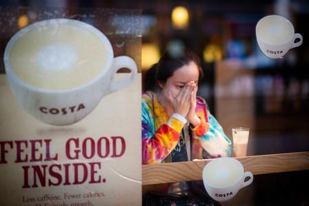 Feel Good Inside, London, UK