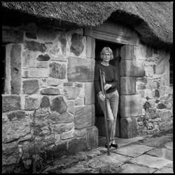 Helen Mason, Museum Curator