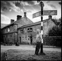 John Oakley, Inn Keeper