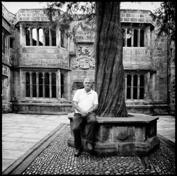 John Holmes, Estate Gardener
