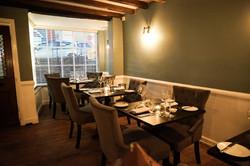 Restaurant Interior 4
