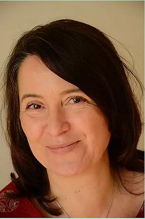 Maria J Romero Counsellor & Psychotherapist