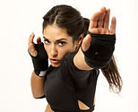 Miss Krav Attitude, krav maga, self defense, noisy le grand, brou