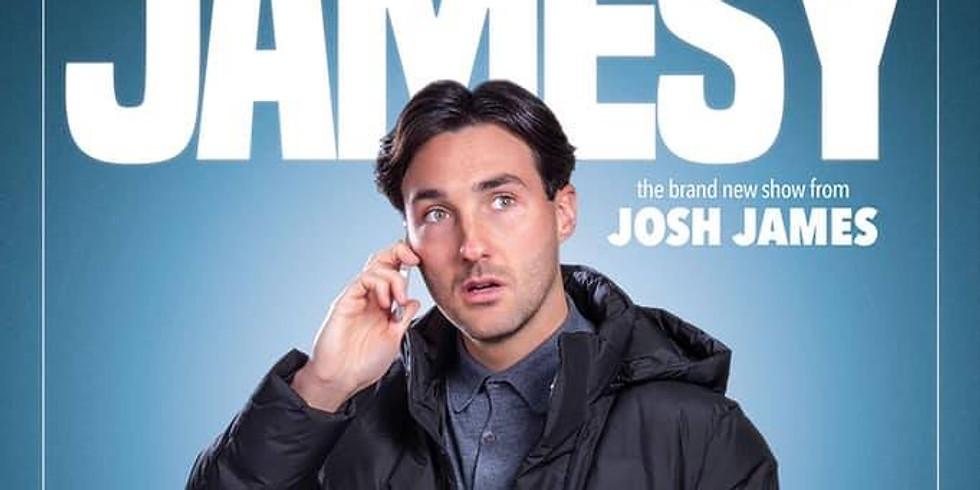 Josh James | Jamesy