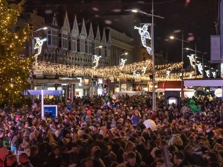 Southend BID Christmas Event Successes