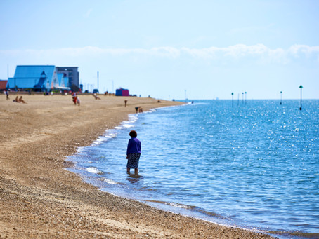 My Beach is Your Beach - Keep it Tidy