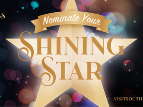 Southend BID are looking for Southend's 'shining star' this Christmas.