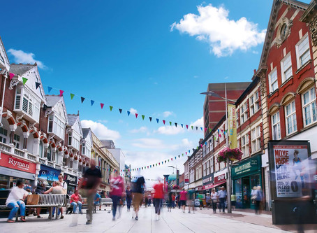 Business Rates - Retail Discount