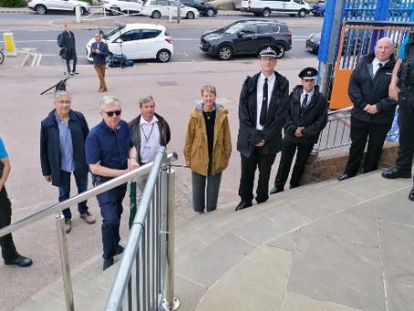 Essex Police: Operation Union
