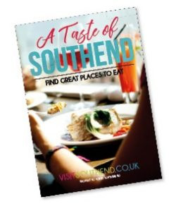 Southend Food Guide