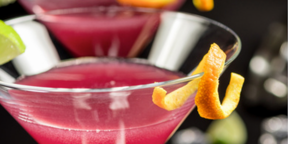 Southend Cocktail Week 2019