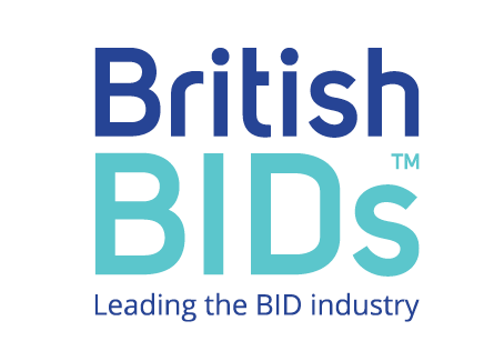 Letter from British BIDs to National Levy Payers