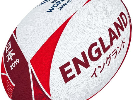 RUGBY WORLD CUP - SUPPORT LOCAL BUSINESSES