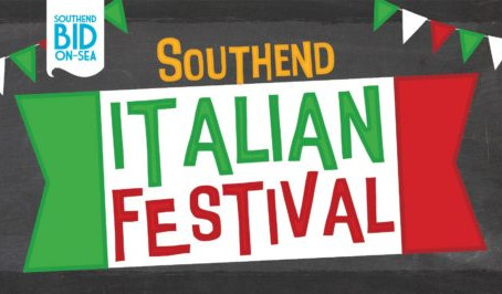 Italian Festival and Supecar Parade