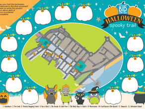 Southend's family-friendly Halloween Trail kicks off tomorrow!