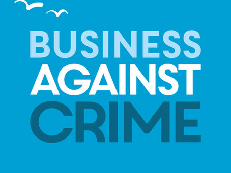 Southend Business Against Crime virtual meeting - 30th March 2021