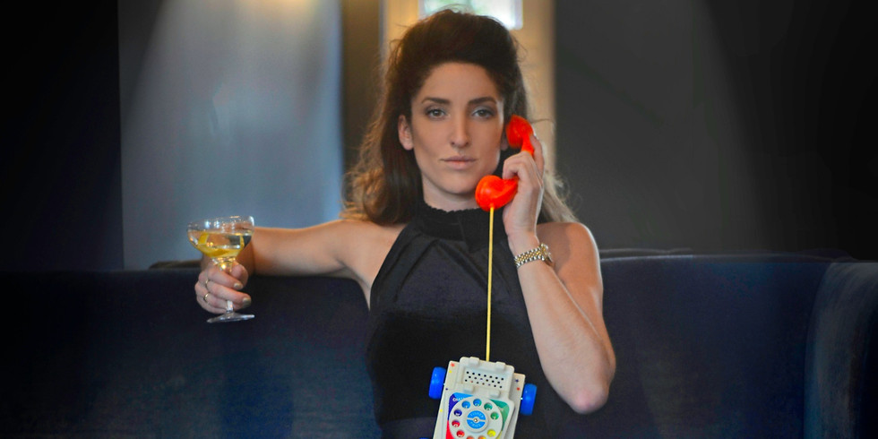 Kelly Convey | Telephone Voice