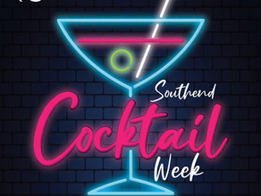Southend Cocktail Week returns for a second year