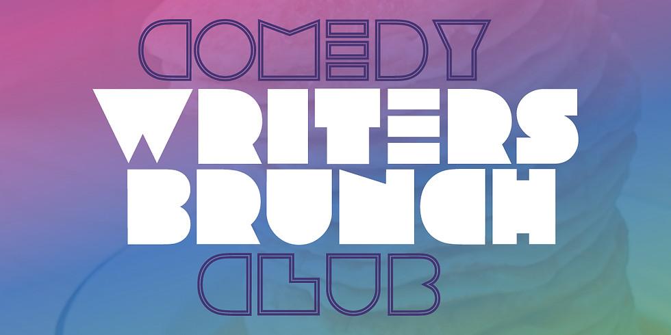 Comedy Writers Brunch Club