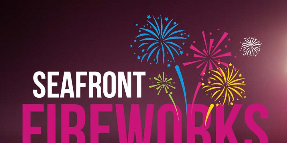 Fireworks - 02/11/19