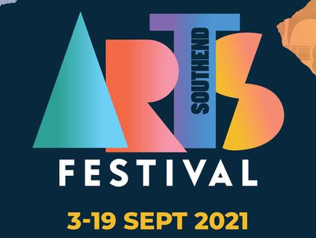 Celebration of local talent as Southend Arts Festival kicks off