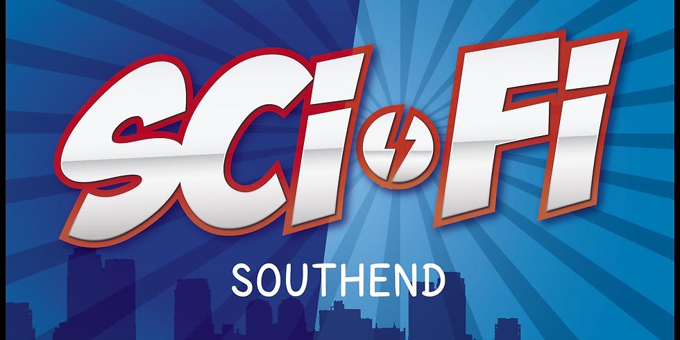 Sci-Fi Southend