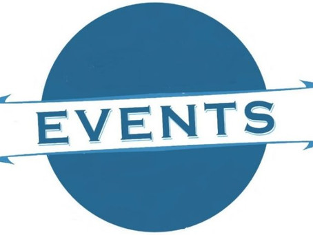 Upcoming Business Events