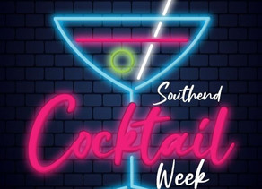 Southend Cocktail Week 2020