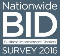 British BIDs Nationwide Survey 2016 Results