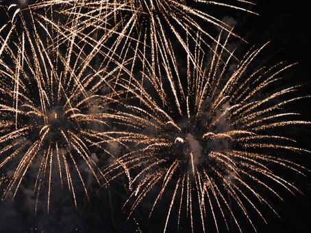 Southend BID propose 10 seafront firework displays this Autumn.