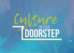 Culture on your doorstep