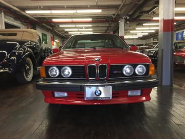 Andare 1983-1989 BMW M6 01