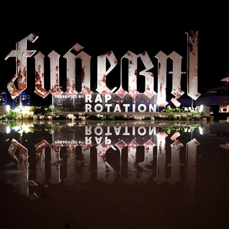Lil' Wayne Funeral Album Drop