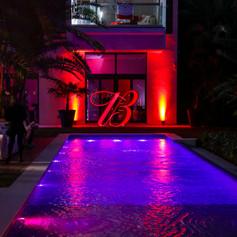 BUDXMiami Experience: Mansion Party