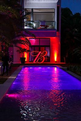 Showpiece Shows Budweiser Miami Event