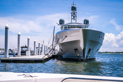 Steelpointe Yacht & Charter Show About The Show