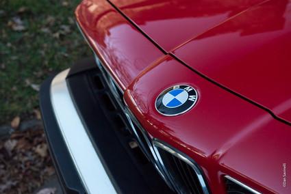 Andare 1983-1989 BMW M6 07