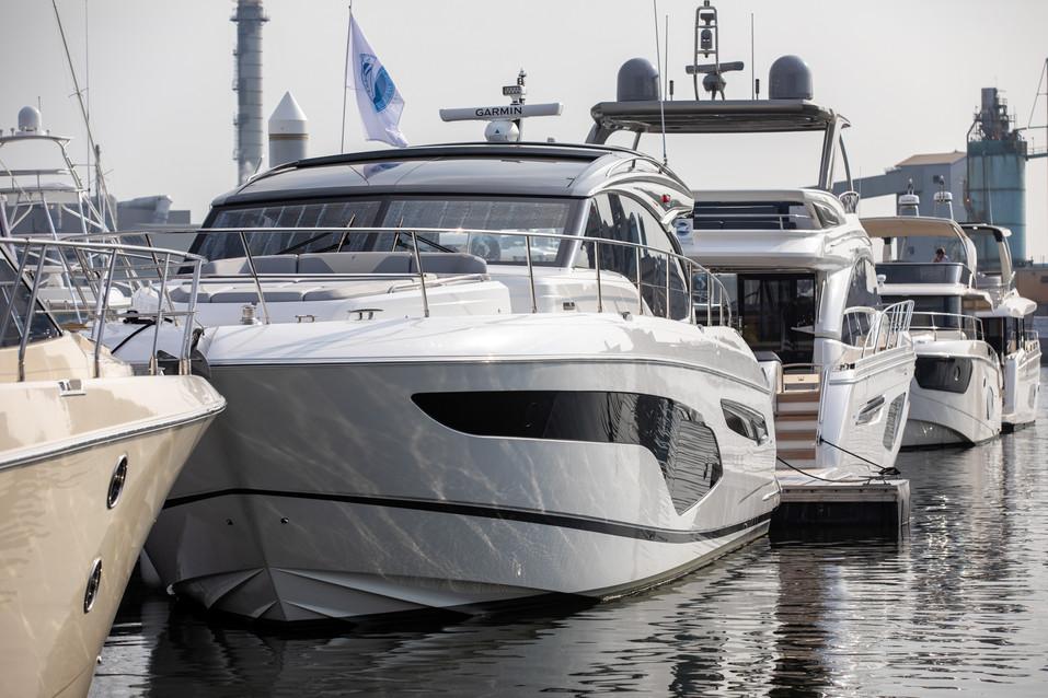 Steelpointe Yacht & Charter Show