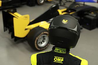 Racing Simulation Systems and Installation in Nottingham, Surrey London UK, Vesaro's Motosport Simulator Installation Nottingham, London, UK