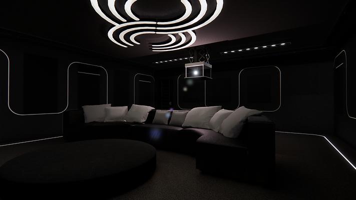 Home Cinema Design & Installation Nottingham, Surrey, London UK