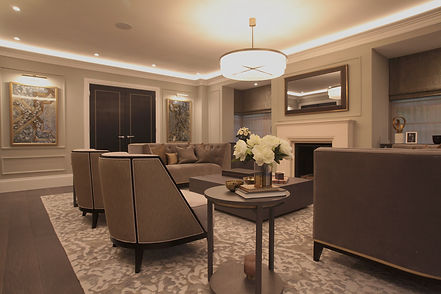smart home installation, install smart home to manage devices, smart home technology, farnham